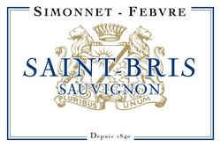 Saint Bris Sauvignon 2012